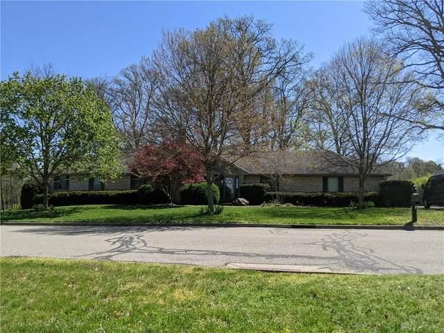 2511 Ridge Road, Xenia, OH 45385 (MLS #838664) :: The Westheimer Group