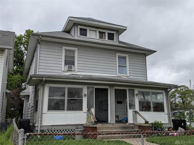 1724 Lagonda Avenue, Springfield, OH 45503 (MLS #838710) :: Bella Realty Group
