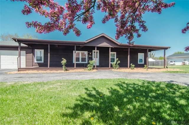 209 Norseman Drive, Eaton, OH 45320 (MLS #838721) :: The Gene Group