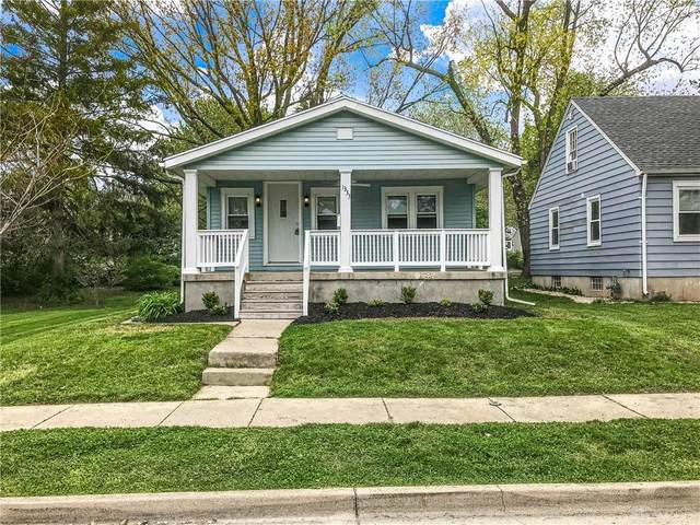 1333 Central Park Avenue, Dayton, OH 45409 (MLS #838744) :: The Westheimer Group