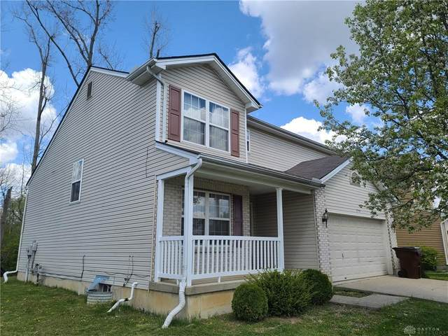 5759 Ericsson Way, Trotwood, OH 45426 (MLS #838756) :: The Gene Group