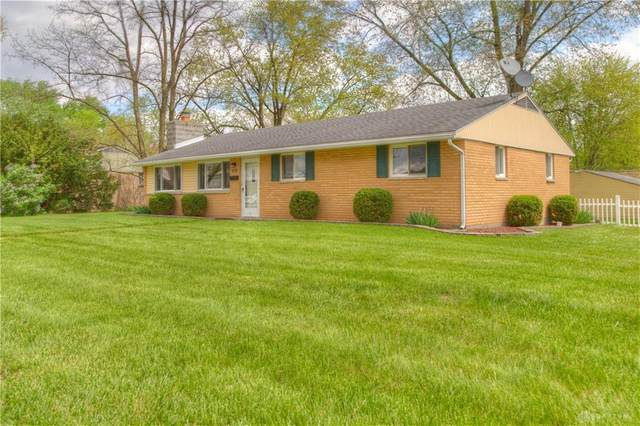 504 N 4th Street, Tipp City, OH 45371 (MLS #838780) :: The Swick Real Estate Group