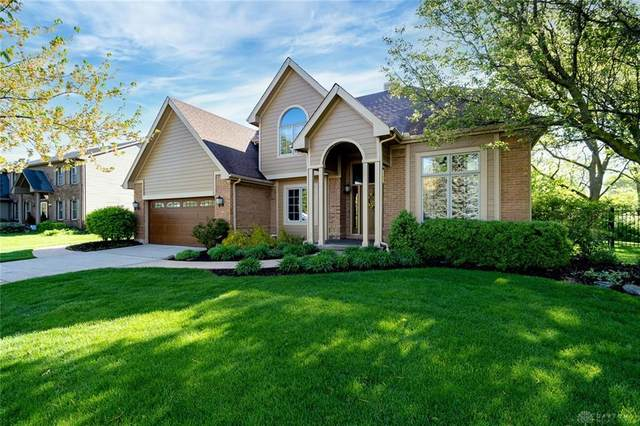 9468 Parkside Drive, Washington TWP, OH 45458 (MLS #838802) :: The Gene Group
