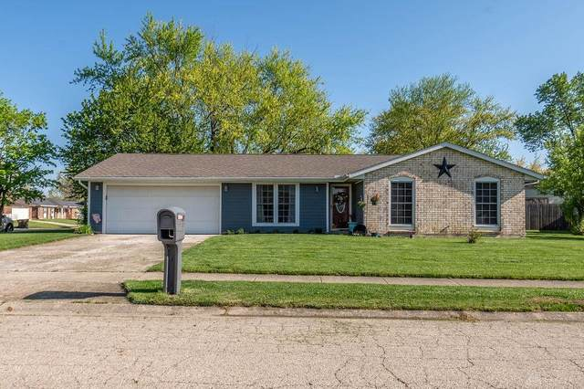 26 Apache Court, Tipp City, OH 45371 (MLS #838816) :: The Swick Real Estate Group