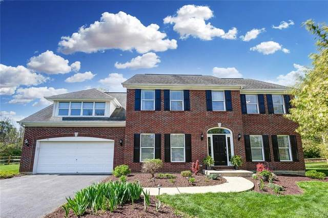 5015 Silvermine Court, Miami Township, OH 45150 (MLS #838817) :: The Gene Group