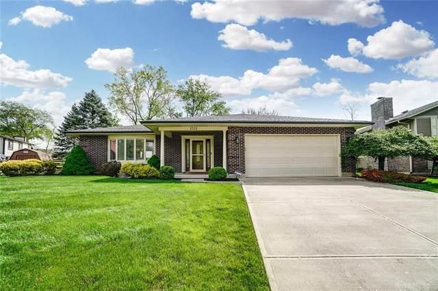 1322 Claycrest Road, Vandalia, OH 45377 (MLS #838822) :: Bella Realty Group