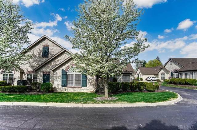 2027 Wentworth Village Drive, Bellbrook, OH 45305 (MLS #838845) :: The Gene Group