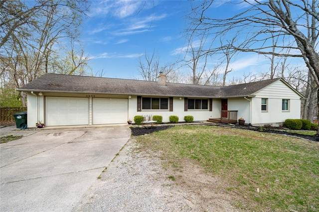 3044 Marshfield Road, Bellbrook, OH 45305 (MLS #838846) :: The Gene Group