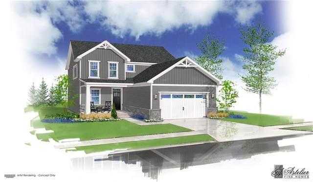 2900 Riverstone Dr., Beavercreek, OH 45385 (MLS #838853) :: The Westheimer Group