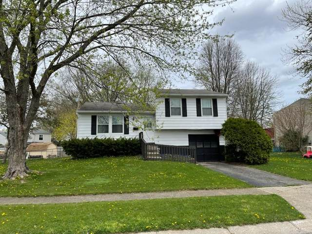 214 Butler Trail, Englewood, OH 45315 (MLS #838870) :: The Gene Group