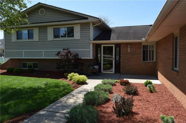 2330 Showalter Court, Miami Township, OH 45459 (MLS #838886) :: The Gene Group