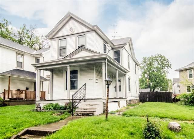 104 Sherman Avenue, Hamilton, OH 45013 (MLS #838906) :: The Gene Group