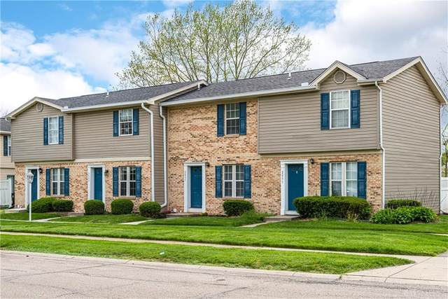 2097 Chapel Drive, Fairborn, OH 45324 (MLS #838930) :: The Westheimer Group