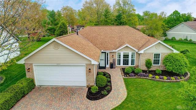 2016 Northcreek Drive, Englewood, OH 45322 (MLS #838931) :: The Gene Group