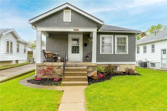 1004 Chelsea Avenue, Dayton, OH 45420 (MLS #838932) :: The Gene Group