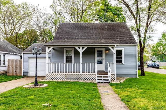 532 Spring Avenue, Franklin, OH 45005 (MLS #838934) :: The Westheimer Group