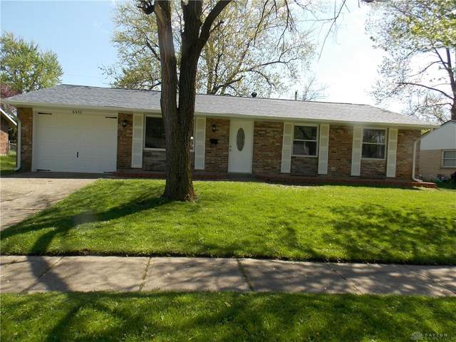 6432 Larcomb Drive, Dayton, OH 45424 (MLS #838961) :: The Gene Group