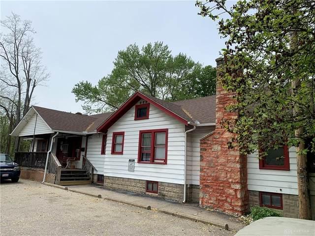 355 S Elm Street, West Carrollton, OH 45449 (MLS #838969) :: The Gene Group