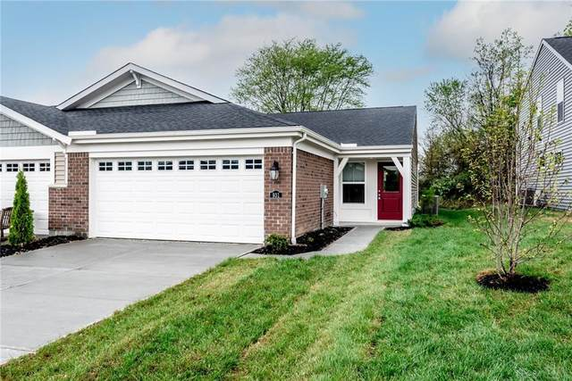 931 Southline Drive, Lebanon, OH 45036 (MLS #838977) :: The Westheimer Group