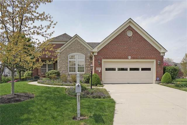 6670 Falls View Court, Mason, OH 45040 (MLS #838988) :: The Gene Group