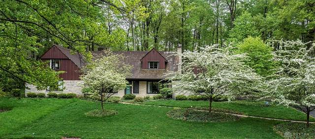 1320 Tall Timber Trail, Kettering, OH 45409 (MLS #838992) :: The Gene Group