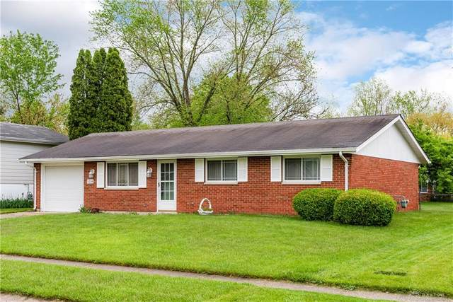 5214 Waverly Street, Fairborn, OH 45324 (MLS #839007) :: The Gene Group