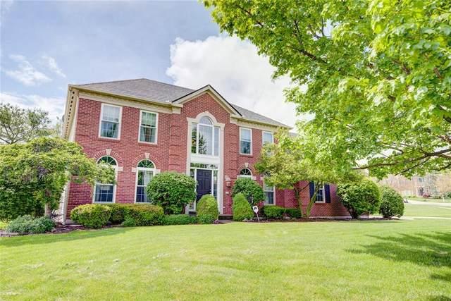 5 Stansel Court, Springboro, OH 45066 (MLS #839016) :: The Gene Group