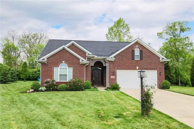 782 Foxfire Trail, Vandalia, OH 45377 (MLS #839018) :: The Swick Real Estate Group