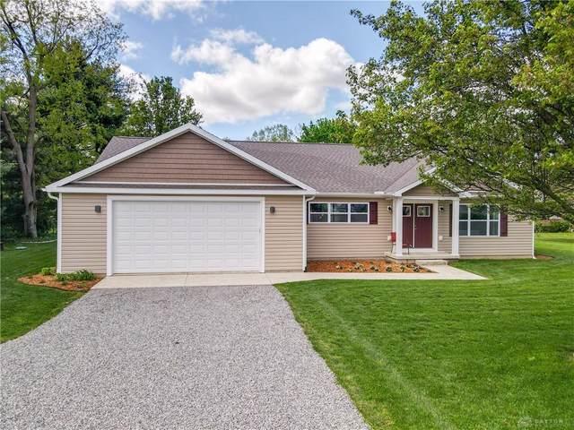3617 Mumper Road, Springfield, OH 45502 (MLS #839034) :: Bella Realty Group