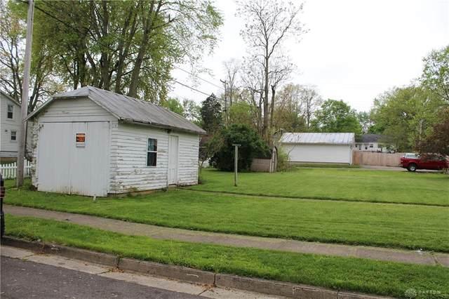 0 Walnut Street, Lewisburg, OH 45338 (MLS #839059) :: The Gene Group