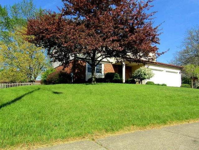 135 Sesame Street, Springboro, OH 45066 (MLS #839072) :: The Gene Group