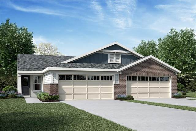 949 Southline Drive, Lebanon, OH 45036 (MLS #839075) :: The Swick Real Estate Group