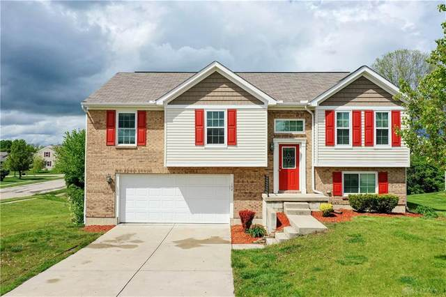 102 Ascot Glen Drive, Franklin, OH 45005 (MLS #839078) :: Bella Realty Group