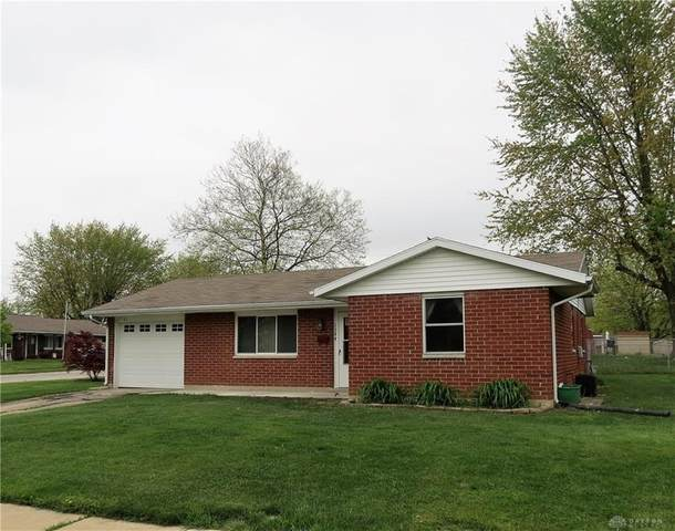 1544 Cedarbrook Place, Sidney, OH 45365 (MLS #839098) :: Bella Realty Group
