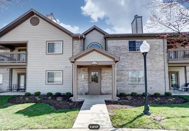 1620 Piper Lane #206, Dayton, OH 45440 (MLS #839111) :: The Gene Group