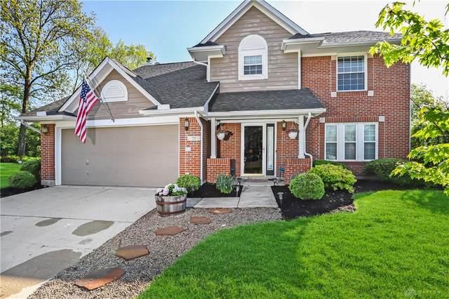 75 Artesian Court, Springboro, OH 45066 (MLS #839120) :: The Swick Real Estate Group