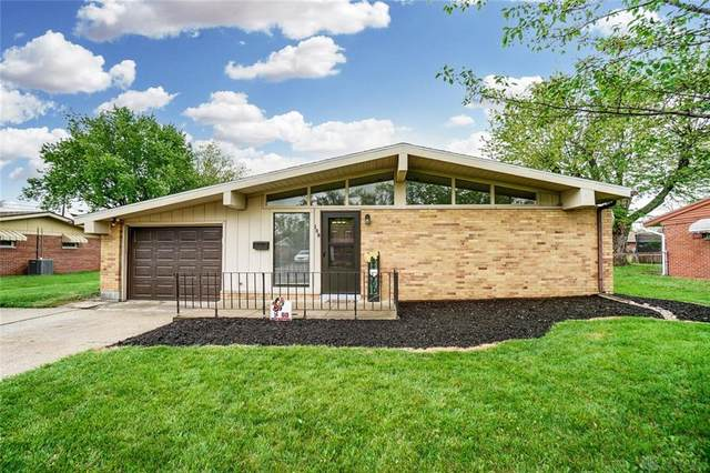 108 Brownstone Drive, Englewood, OH 45322 (MLS #839122) :: The Gene Group