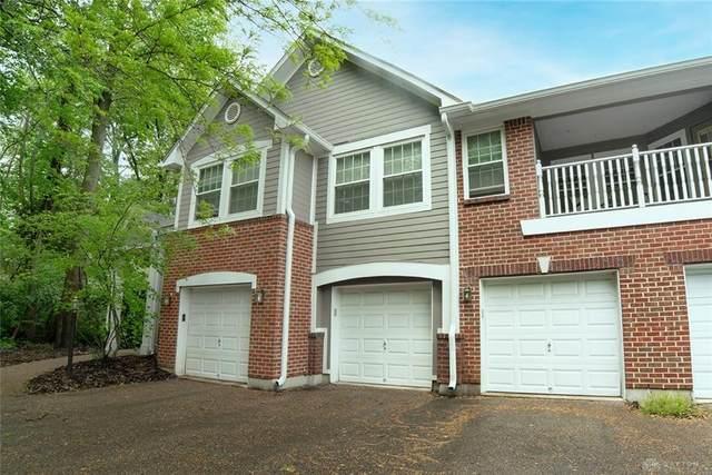 11973 Olde Dominion Drive #10, Cincinnati, OH 45249 (#839129) :: Century 21 Thacker & Associates, Inc.