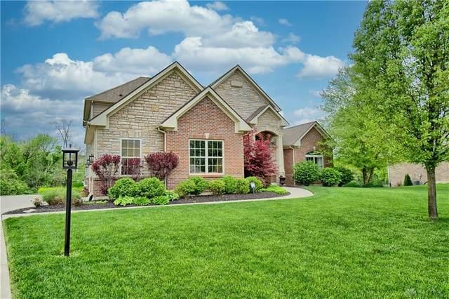 10067 Yearling Run, Washington TWP, OH 45458 (MLS #839131) :: The Swick Real Estate Group