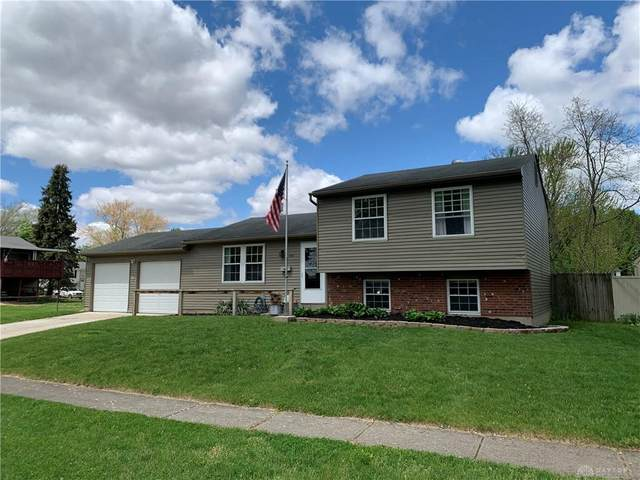 720 Beery Boulevard, Union, OH 45322 (MLS #839156) :: The Gene Group
