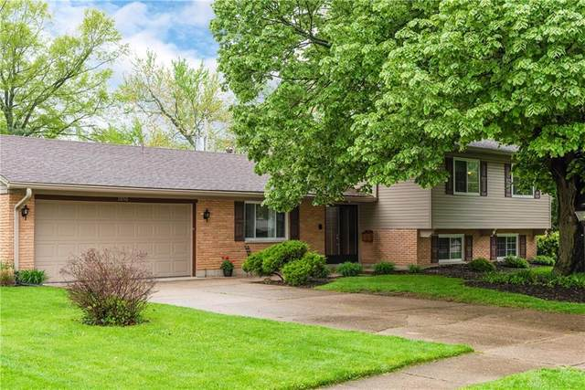 2050 Springmill Road, Kettering, OH 45440 (MLS #839160) :: The Gene Group