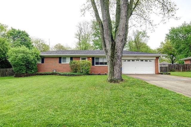 3834 Ruby Drive, Franklin, OH 45005 (#839172) :: Century 21 Thacker & Associates, Inc.