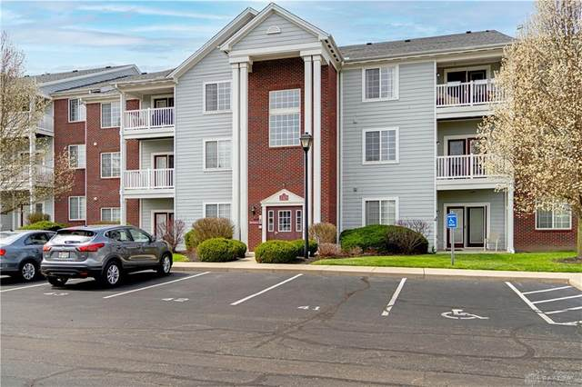 2325 Pinnacle Court #207, Fairborn, OH 45324 (MLS #839176) :: The Swick Real Estate Group