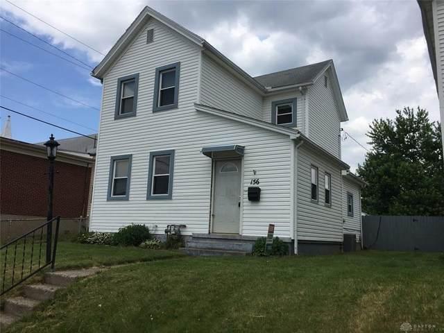 156 N Sperling Avenue, Dayton, OH 45403 (MLS #839184) :: The Gene Group