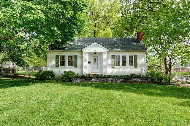 4301 E Central Avenue, Middletown, OH 45044 (MLS #839186) :: The Gene Group