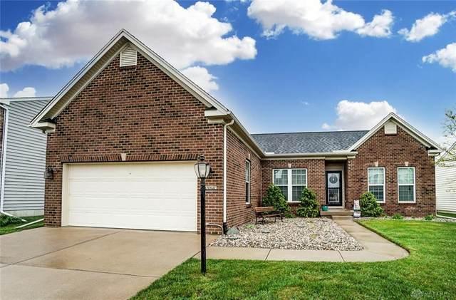 4356 Bergamot Drive, Tipp City, OH 45371 (MLS #839189) :: The Swick Real Estate Group