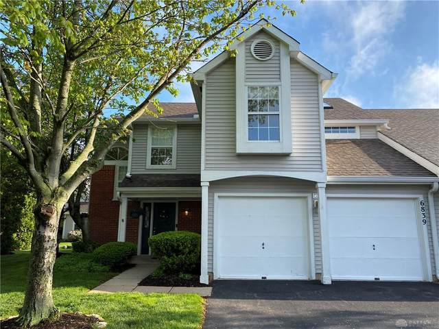 6839 Cedar Cove Drive, Centerville, OH 45459 (MLS #839191) :: Bella Realty Group