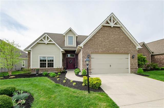 1403 Bourdeaux Way, Clearcreek Twp, OH 45458 (MLS #839196) :: The Gene Group