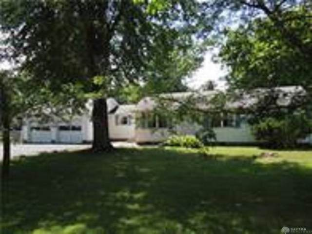 7883 Bunnell Hill Road, Springboro, OH 45066 (MLS #839207) :: The Gene Group