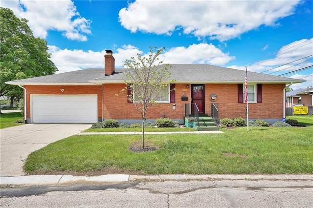 403 E Cottage Avenue, West Carrollton, OH 45449 (MLS #839210) :: The Gene Group